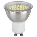 iLEDEL 60 SMD LED spot Clear